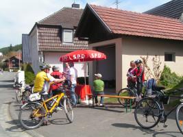Radlspaß 2010